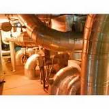 Pipe Insulation By Painting
