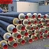 Pipe Insulation Steel